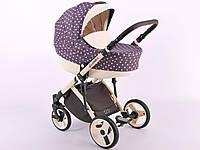 Детская универсальная коляска 2 в 1 Lonex Comfort