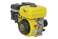 Бензиновый двигатель Кентавр ДВЗ-200БЗР