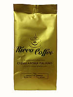 Зерновой кофе Ricco Coffee Crema Aroma Italiano 75 гр