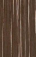 Шпон Laminwoods Зебрано 4L(2500*640*0,55 мм)