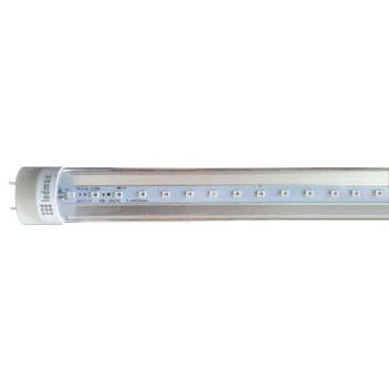 Светодиодная лампа для растений 600 мм ( 4 красных 2 синих ФИТО свет )