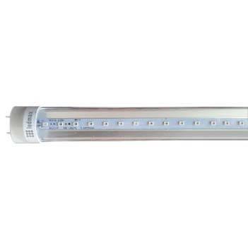 Светодиодная лампа для растений 600 мм ( 4 красных 2 синих ФИТО свет ), фото 2