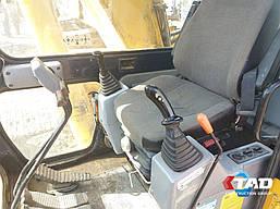 Гусеничний екскаватор Hyundai Robex 210LC-3 (2003 р), фото 3