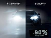 Линзы для вождения EyeDrive - новинка компании Rupp + Hubrach Optik