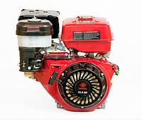 Бензиновый двигатель Булат BТ190FЕ-L