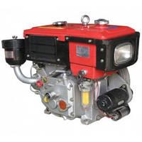 Дизельный двигатель Булат R180N