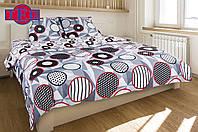 Полуторное постельное белье Гладиатор Premium
