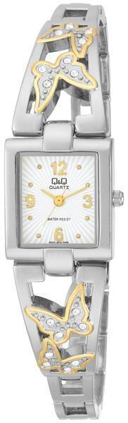 Годинник жіночий Q&Q F331-414
