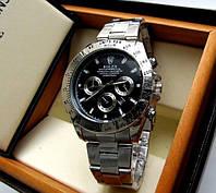 Легендарные кварцевые мужские часы Rolex Daytona. Стильный дизайн. Отличное качество. Доступно. Код: КГ2428