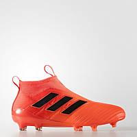 Мужские футбольные бутсы adidas ACE 17+ Purecontrol FG BY2457