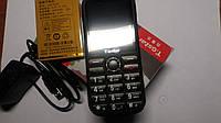 Телефон кнопочный T.Gstar 008 противоударный (2SIM)