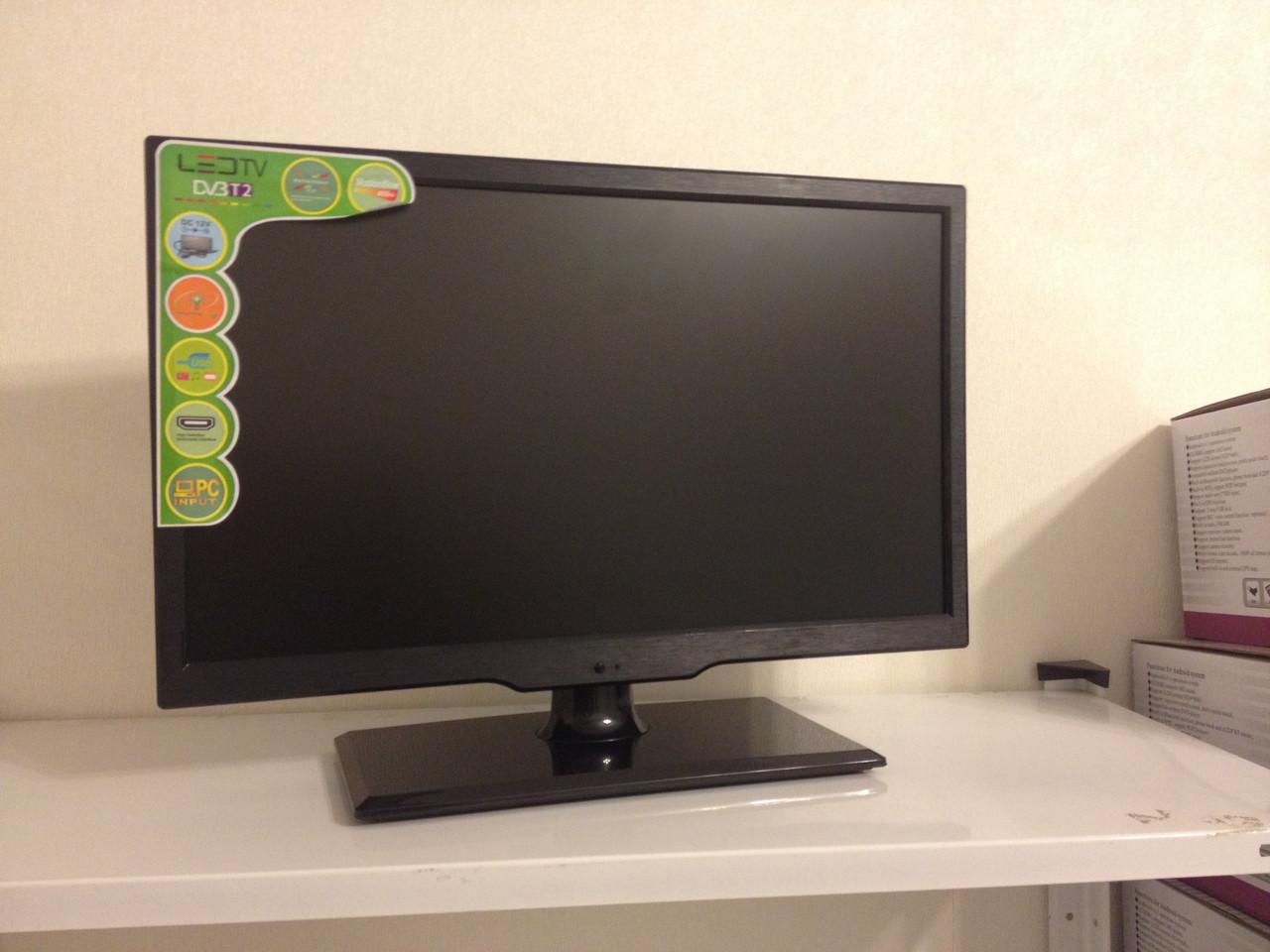Телевизор LED backlight TV HD с диагональю  - L 21