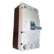 Автоматический выключатель АВ3003/3Н 3р 250А Промфактор