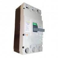 Автоматичний вимикач АВ3003/3Н 3р 100А Промфактор