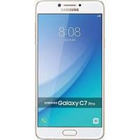 Samsung Galaxy C7 Pro C7010 Gold 12 мес.