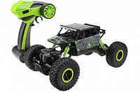 Джип HB-P1803 Rock Crawler 1:18 (Зеленый)