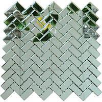Мозаика Vivacer Зеркало ZE-6 39.4x30.8/1.8x3.8