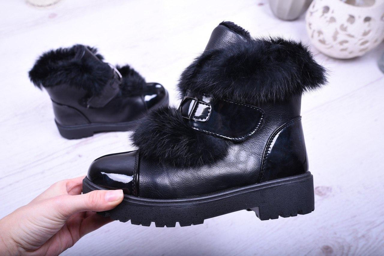 0de3e04a1599 Зимние женские ботинки 2017-18 купить Украина, Киев недорого  Днепропетровск, Одесса