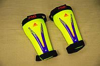 Щитки футбольные ADIDAS F50