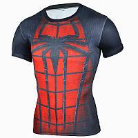 Мужская футболка Spiderman СС2053