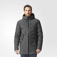 Мужское утепленное пальто adidas PDS Casual BR9446