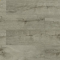 Кварц-виниловая ПВХ, LVT, плитка, LG Decotile, 1201, Серебристый дуб, толщина 3 мм, защитный слой 0,3 мм