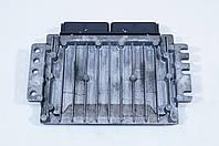 Блок управления двигателем б/у Renault Kangoo 8200024376, 7700110471