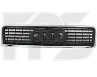 Решетка радиатора без значка на Audi,Ауди A6 01-05(С5)