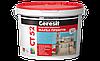 CT 52 (СТ 52) Ceresit 10 л интерьерная акриловая краска Премиум