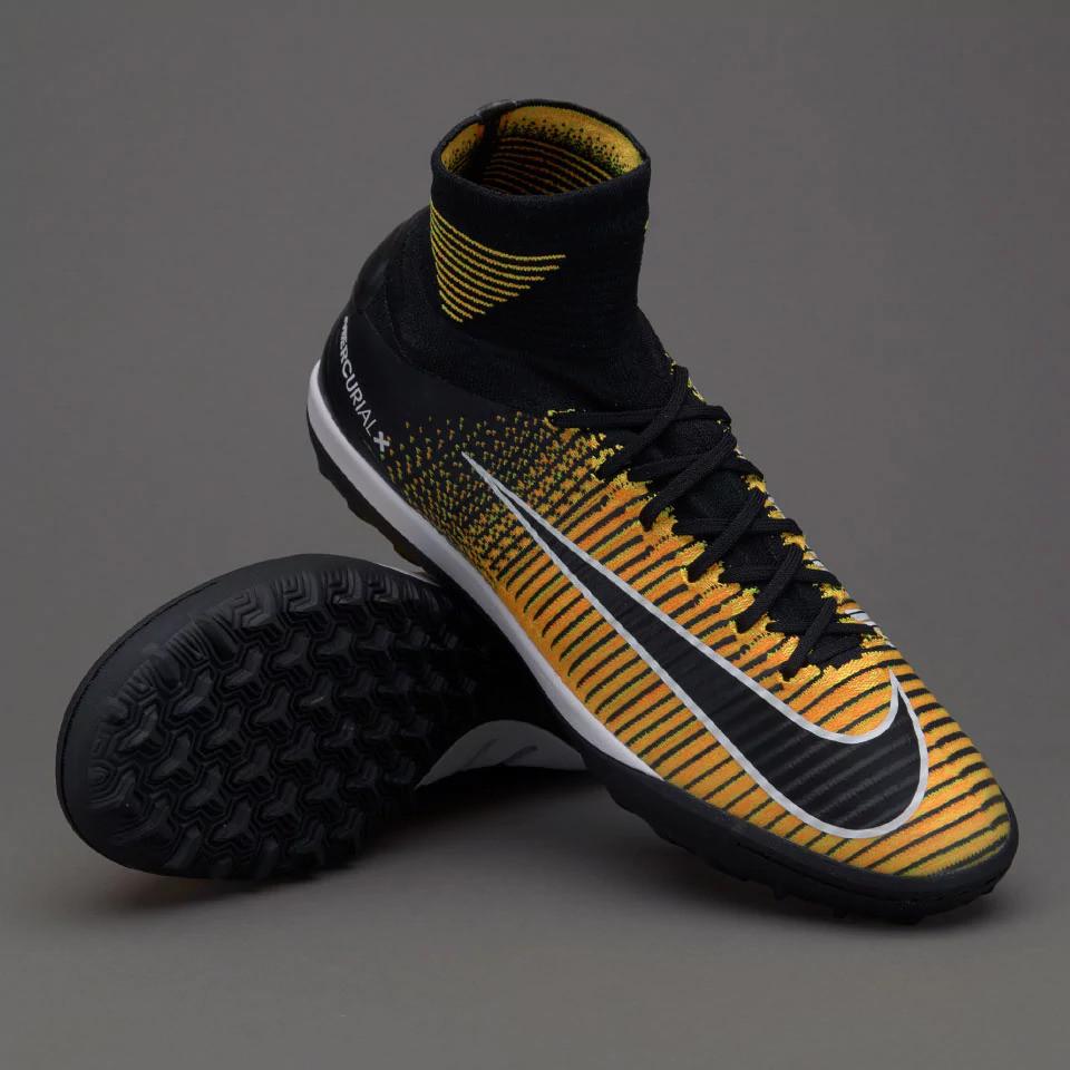 Сороконожки Nike MercurialX Proximo II DF TF 831977-801 (Оригинал)