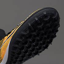 Сороконожки Nike MercurialX Proximo II DF TF 831977-801 (Оригинал), фото 3