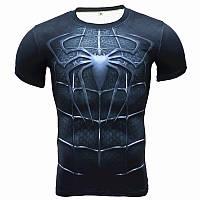 Мужская футболка Spiderman РМ2058