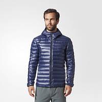 Мужская утепленная куртка adidas Varilite BQ7785