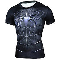 Мужская футболка Spiderman СС2058