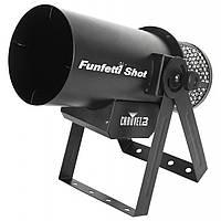 Конфетти машина Chauvet Funfetti Shot