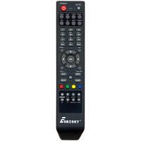 ✅Пульт для ресивера EUROSKY DVB-4500 HD PVR