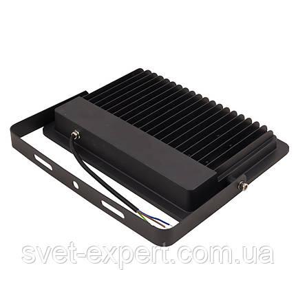 Прожектор 100W 8000Lm 6400K IP65 , фото 2