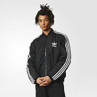 Мужская утепленная куртка adidas SST Bomber BR7122