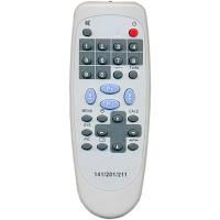 ✅Пульт для телевизора BUSH 141/201/211 (SITRONICS STV2103)