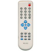 ✅Пульт для телевизора MERIDIAN / SHIVAKI RC-812
