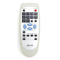 ✅Пульт для телевизора SITRONICS ABL-105