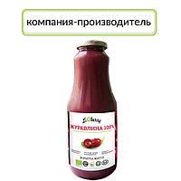 Клюквенная паста «LiQberry»™ 1л. от производителя