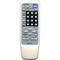 ✅Пульт для телевизора JVC RM-C1261