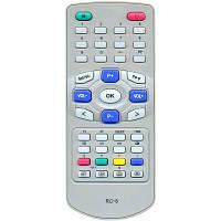 ✅Пульт для телевизора HORIZONT RC-6 (mini)