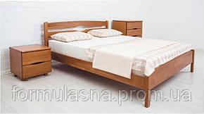 Кровать деревянная Лика Люкс Олимп, фото 2