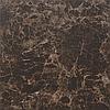 Кварц-виниловая ПВХ, LVT, плитка, LG Decotile, 2245, Мрамор темный, толщина 3 мм, защитный слой 0,5 мм