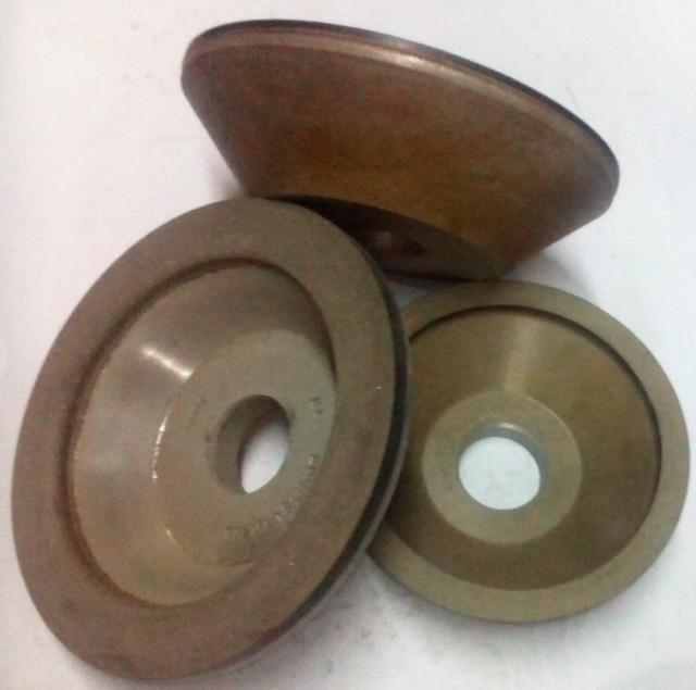 Алмазные чашки шлифовальные
