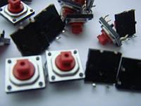 Микрокнопка тактовая ALPS (типа OMRON B3F) для DMX пультов