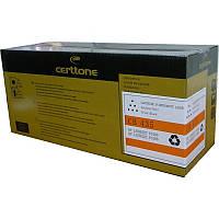 Картридж Certtone HP LaserJet P1005/P1006, совмест.