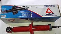 Амортизатор ЗАЗ 1102, 1105, АГАТ задний спорт красный, фото 1